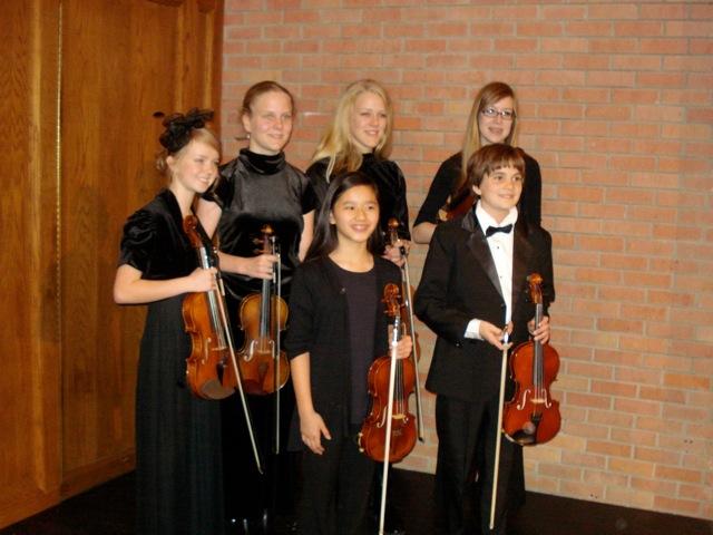 Orchestra (2/2)