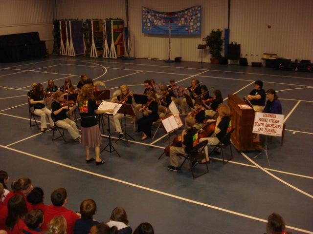 Orchestra (1/2)