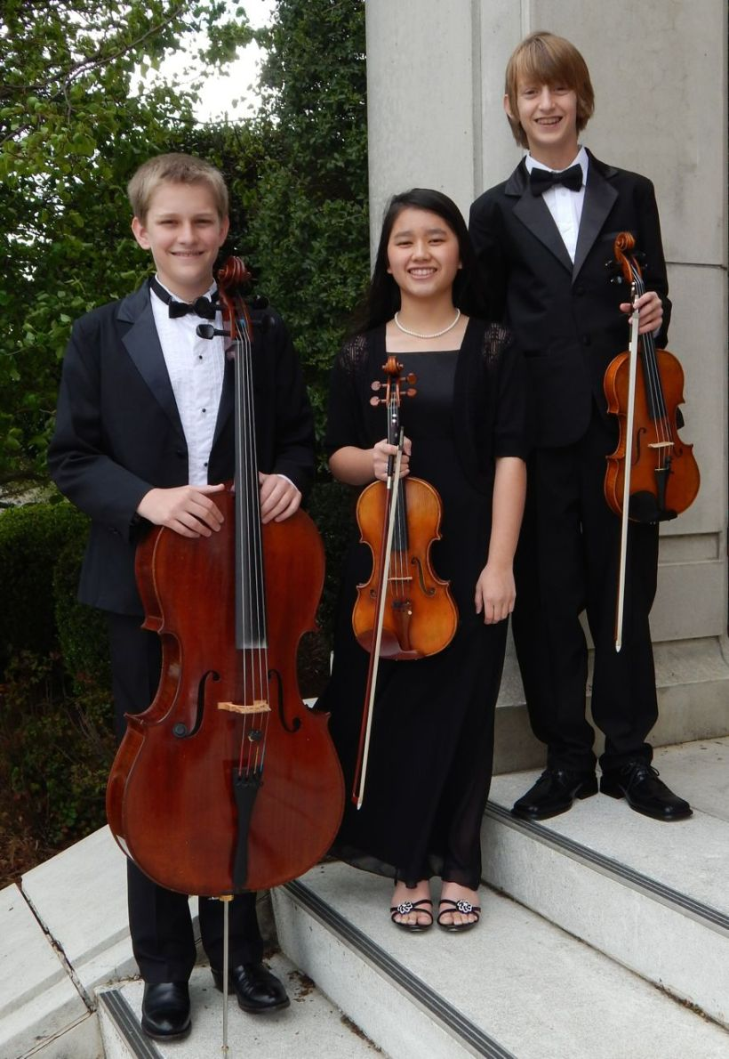 All-State Orchestra 2014