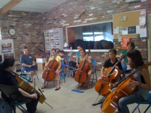 Cello Group